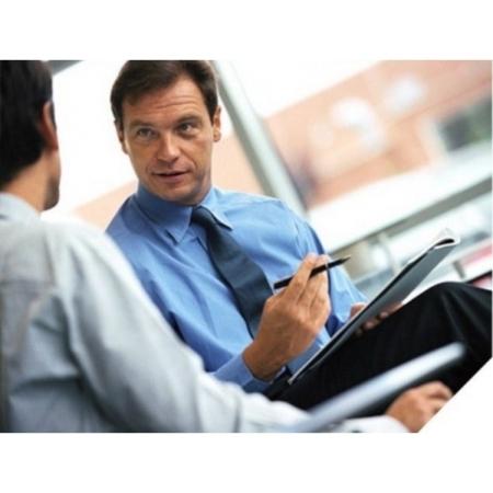 Консультация по налоговому учету предпринимателя