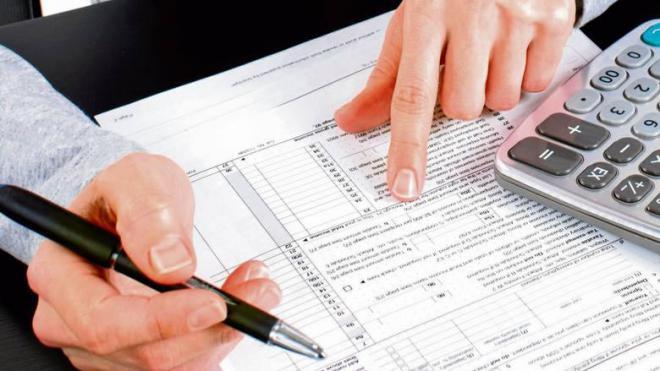 Подготовка документации для проверки в налоговую инспекцию