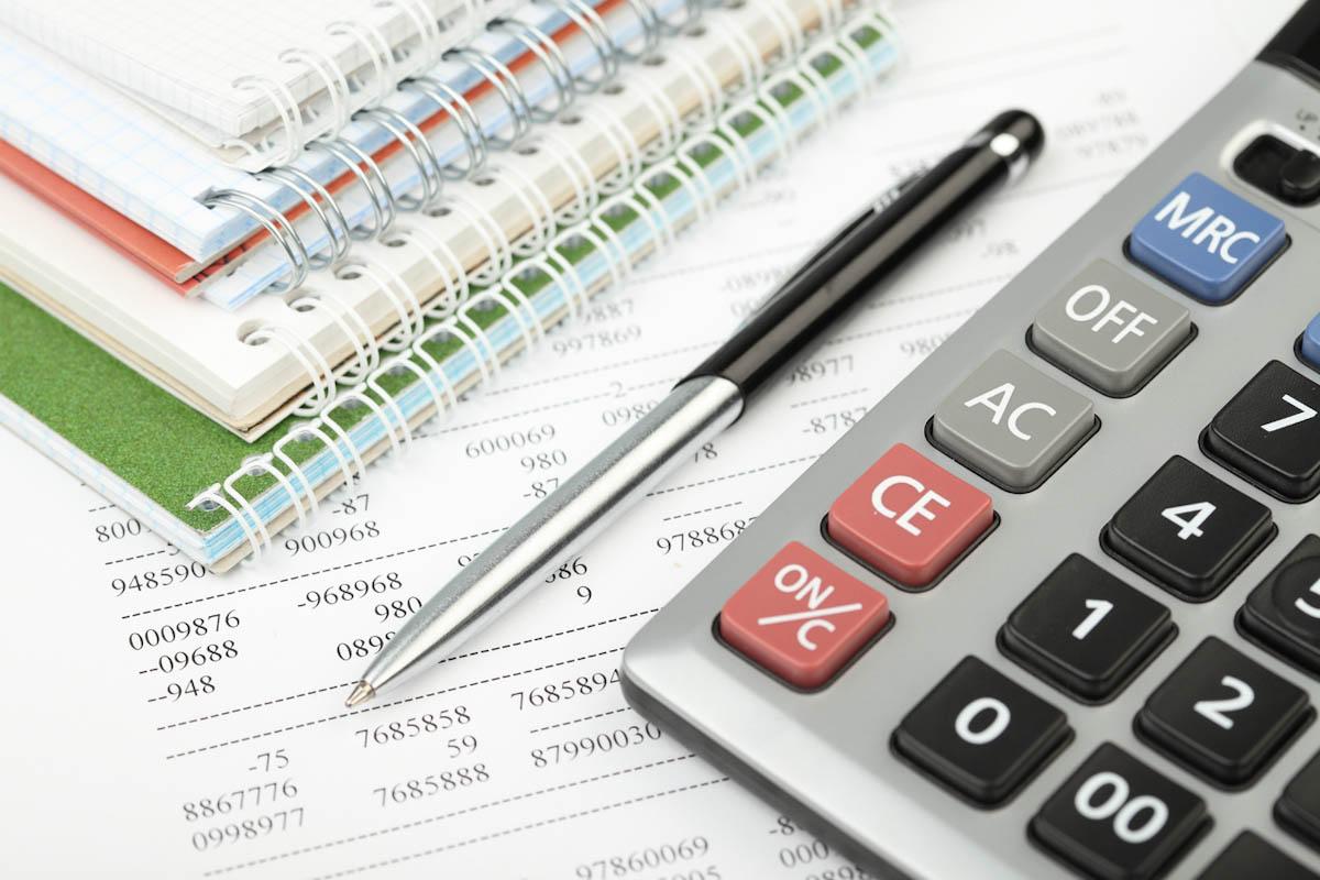 Составление отчета по ЕСВ за предпринимателя